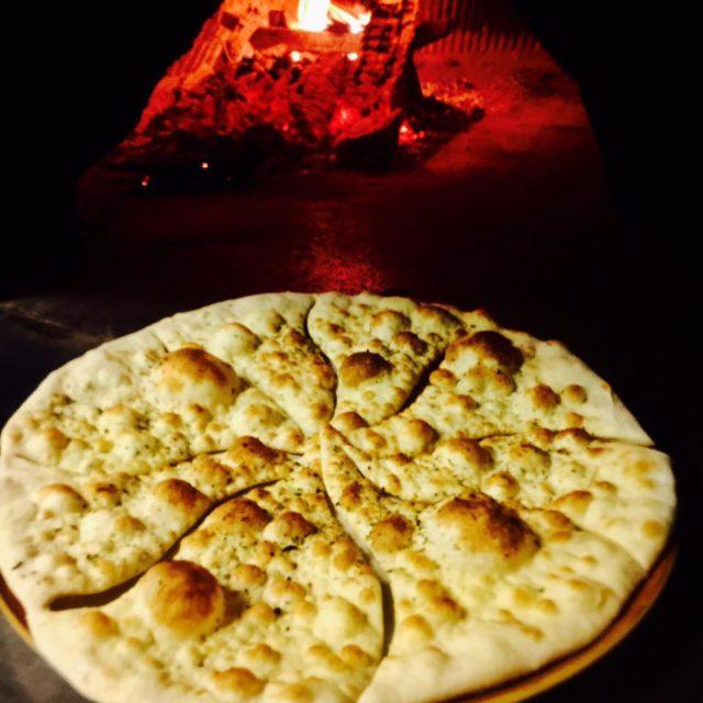 Pizza Bianca pizzeria karkade
